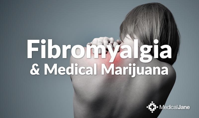 Treating Fibromyalgia Symptoms with Medical Marijuana