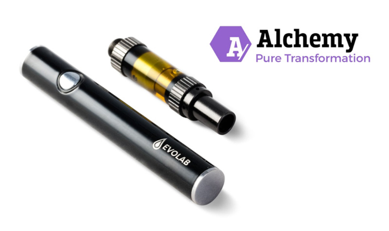 What's in Your Vape Pen Oil Cartridge?