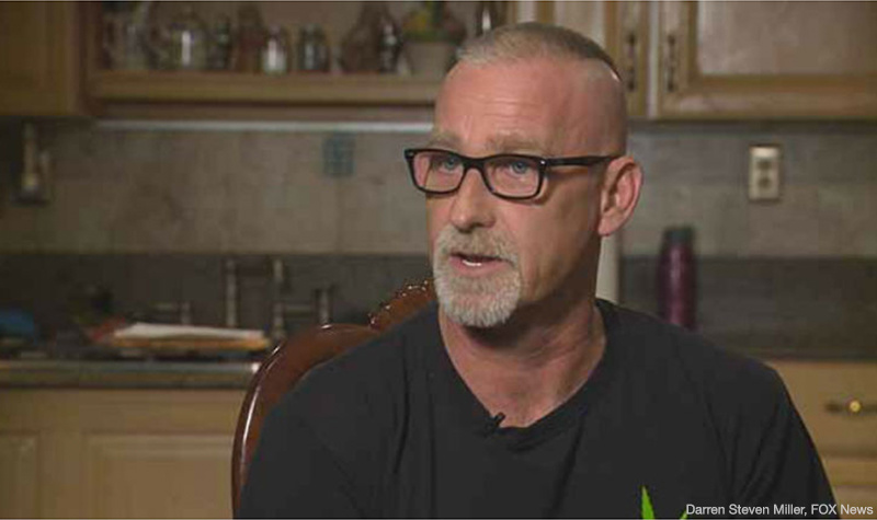 Cancer Patient Denied Bank Account for Cannabis Use