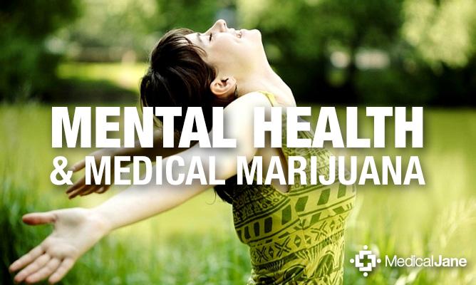 Mental Illness & Marijuana: Cause or Cure?