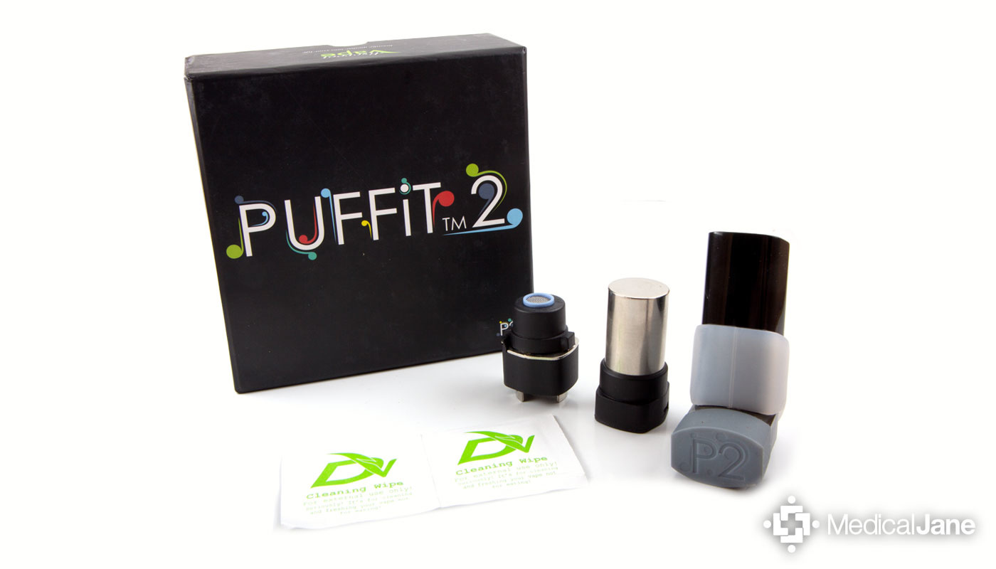 Puffit Vaporizer on Sale @ Got Vape