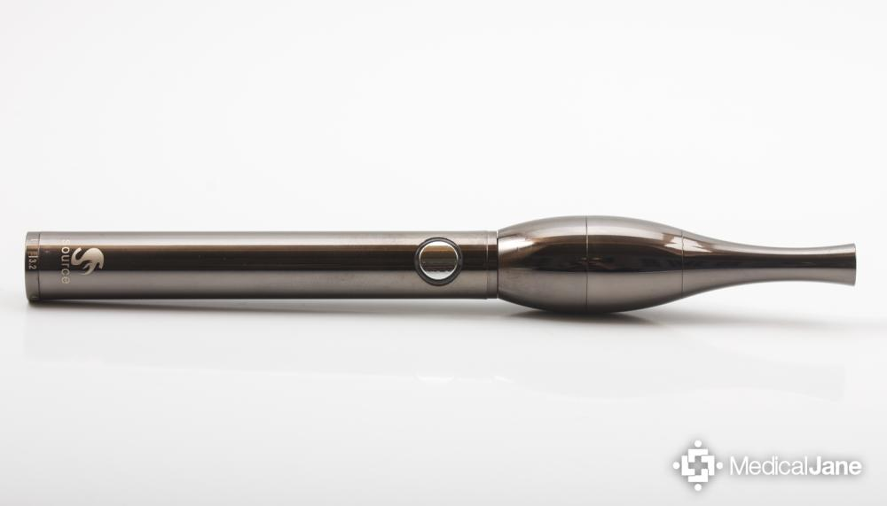 Review: SOURCE orb vaporizer pen by SOURCEvapes