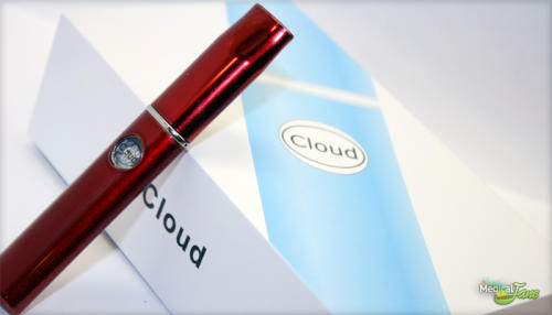 Cloud Vaporizer Pen from Cloud V Enterprises, Inc  (Review)