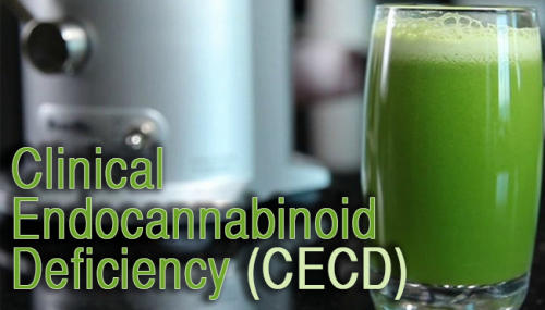 Cannabinoid Deficiency May Explain Your Health Problems