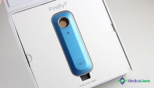 The Firefly 2 from Firefly Vapor (Review)
