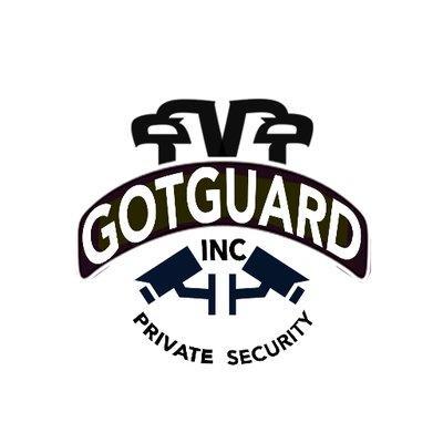 Gotguard Inc  Security Services