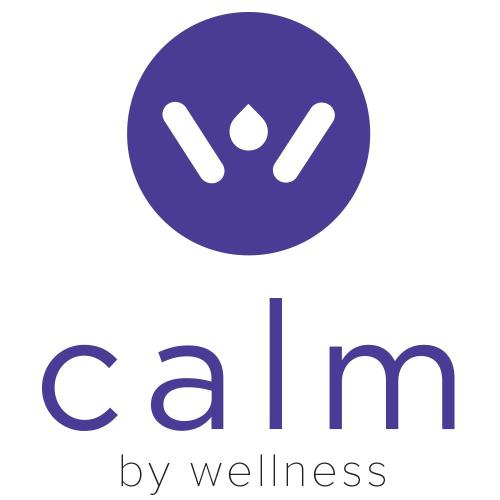 Calm By Wellness logo