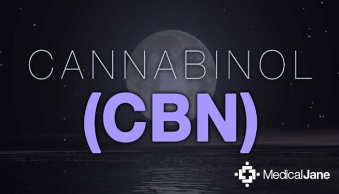 Cannabinol (CBN): The Cannabinoid That Helps You Sleep