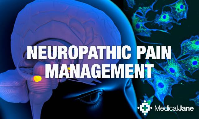 What medicine is prescribed for neuropathy pain?