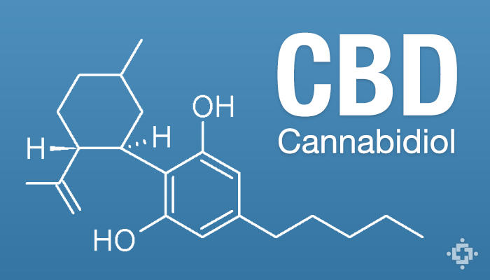 cannabidiol cbd makes its way to the forefront