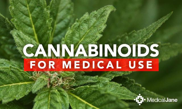 cannabinoids for medical use a systematic review